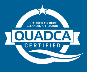 QUADCA Certified Furnace Company in Regina - Klean King Vac.