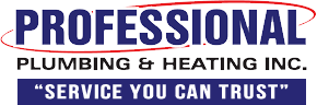 Professional Plumbing & Heating in Regina